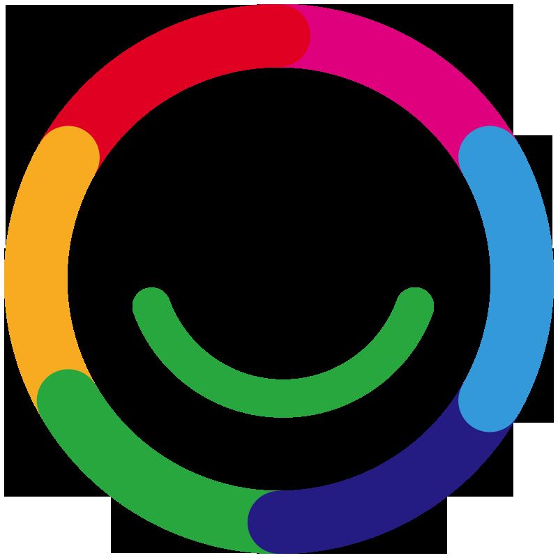 Mutli Me logo button